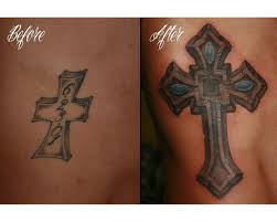 cross cover up picture at checkoutmyink com
