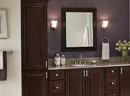 Linen Cabinet For Bathroom Linen Cabinets Products Villa Bath Cabinets By Rsi