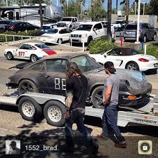 Magnus Walker U0027s 964 Barn Find Page 2 Rennlist Porsche