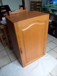 caisson cuisine bois fabrication d un meuble de cuisine