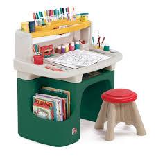Kids Art Desk With Storage by Desk Child U0027s Art Desk Inside Pleasant Groovgames And Ideas