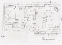 Floor Plans For Guest House by Floor Plans El Manso For Sale