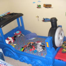 Thomas The Train Twin Comforter Set Light Kids Room Thomas And Friends Toddler Bed The Train Twin