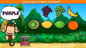 Monkey Preschool Lunchbox Android Apps On Google Play