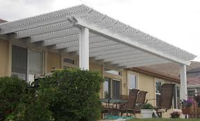 Aluminum Patio Covers Home Depot Patio Cover Kits Home Depot U2014 New Decoration Diy Patio Cover