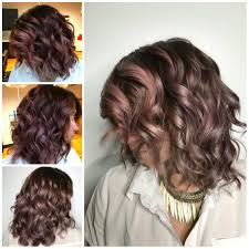 purple hair color inspiration for 2016 2017 u2013 page 2 u2013 best hair