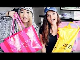 Challenge Mamamiamakeup Haul Forever 21 Nordstrom Ft Mamamiamakeup