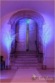 entrance s winter wedding ideas