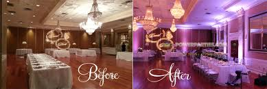 uplighting for weddings what is uplighting for a wedding or quince power djs