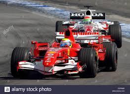 scuderia f1 formula one driver felipe massa of scuderia f1