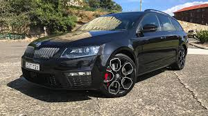 škoda octavia review specification price caradvice