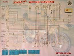 honda xrm 110 wiring diagram u2013 circuit wiring diagrams