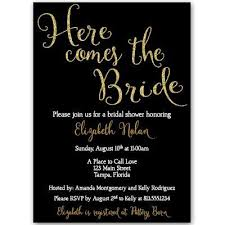 and black wedding invitations black and gold wedding invitations