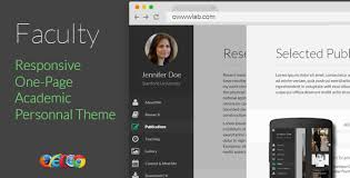 personal site template free choice image templates design ideas
