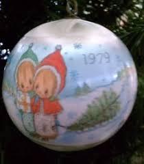 peanuts 1977 hallmark ornament ornaments