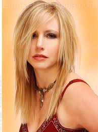 shag hairstyle for round face and fine hair classic blonde seventies shag let s do some hair make up