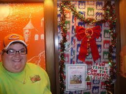Cruise Door Decoration Ideas Decorate Your Cabin Door Cruise Critic Message Board Forums