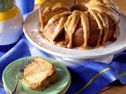 caramel pound cake recipe myrecipes