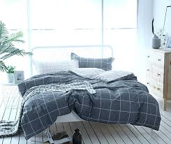 geometric pattern bedding 3 piece simple geometric square pattern bedding sets collections