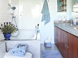 blue bathrooms ideas blue bathroom ideas and decor with pictures hgtv