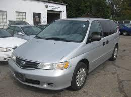 2003 honda odyssey minivan 2003 honda odyssey lx 4dr mini in enfield ct enfield
