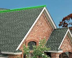 How To Cap A Hip Roof Gaf Hip U0026 Ridge Cap Shingles