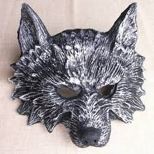 masquerade party masks top grade wolf mask masquerade party masks costume wolves