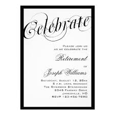 retirement invitations party invitations marvelous free printable retirement party