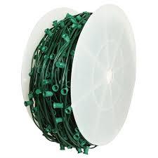 500 c9 light sockets light spool green spt 2