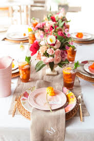top 12 table settings for your mother u0027s day table
