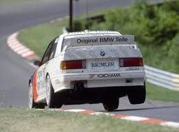 Bmw M3 1989 - pure intentions pure handling pure sound the legendary e30 m3