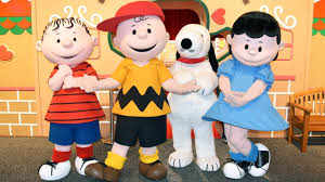 snoopy peanuts characters brown linus and snoopy peanuts character at