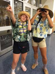 spirit halloween knoxville tropical spirit day costume costume ideas pinterest costumes