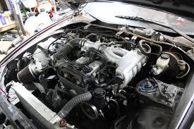 lexus sc300 motor tx 2jz ge motors bosch 044 fuel system gte head rear bumper