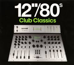 Krs Umy 12 80 S Club Classic Twelve Inch Compilation 80 S
