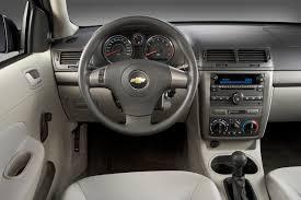 2008 Silverado Interior Chevrolet Cobalt Coupe Models Price Specs Reviews Cars Com