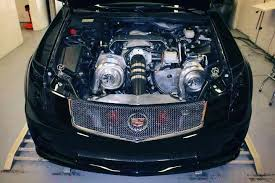 turbo cadillac cts v motor n 2016 cadillac cts v hits 200 mph with 640 hp