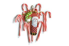christmas needlepoint