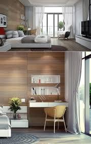 moderne schlafzimmergestaltung moderne schlafzimmergestaltung inspiration schreibtisch eingebaute