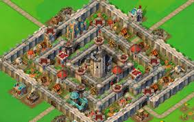 Microsoft Siege - age of empires castle siege defensive strategies microsoft