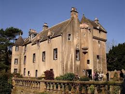 16th century haunted castle for sale in scotland medievalists net