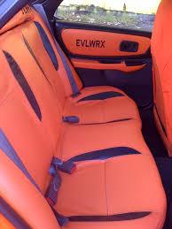 subaru wrx custom interior a c upholstery in gosford nsw vehicle body work truelocal