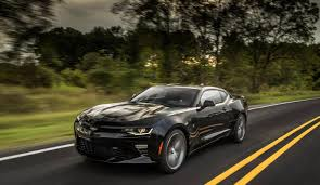76 camaro ss chevrolet 2017 chevrolet camaro 1le performance package will be
