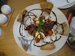 morice cuisine tortilla bunuelos gracia picture of restaurant u morice