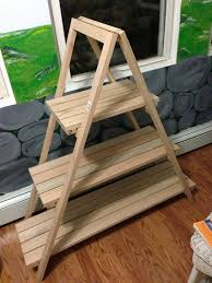 Wooden Patio Plant Stands by Plant Stand Outdoor Wood Plant Stands Plans Large Wooden Rustic