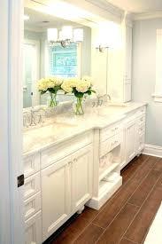 cherry bathroom mirror mirror frame bathroom white frame bathroom framed bathroom mirrors