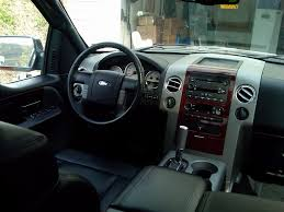 2005 Ford F150 King Ranch 4x4 2006 Lariat 4x4 With Floor Shifter Question F150online Forums
