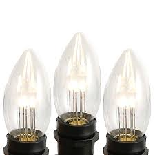 c9 led light bulbs with blue led and 12 replacement bulb