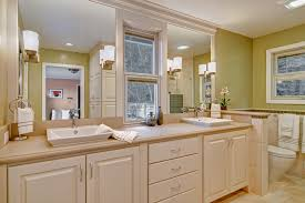 awesome design interior ideas of master bathroom vanities with