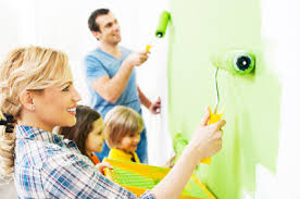 paint your home an eco friendly bedroom saves money homecentric practical fun